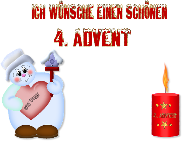 4. advent copy